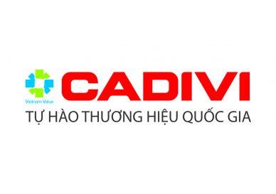 Cadivi tự hào trở thành Thương hiệu Quốc gia lần thứ 7 liên tiếp