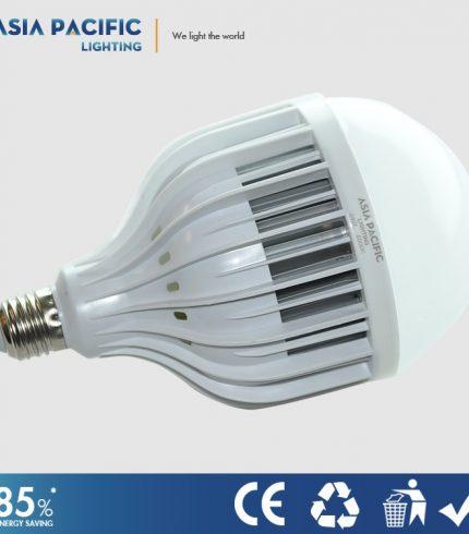 Đèn LED Bulb Asia Pacific 24W Trắng APL-24W-T80