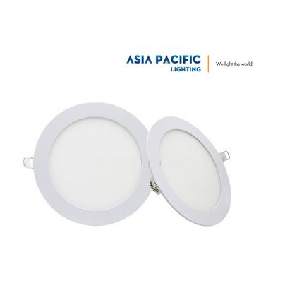 Âm Trần Tròn Slim (Mỏng) Asia Pacific 12W APL-LP-R12W
